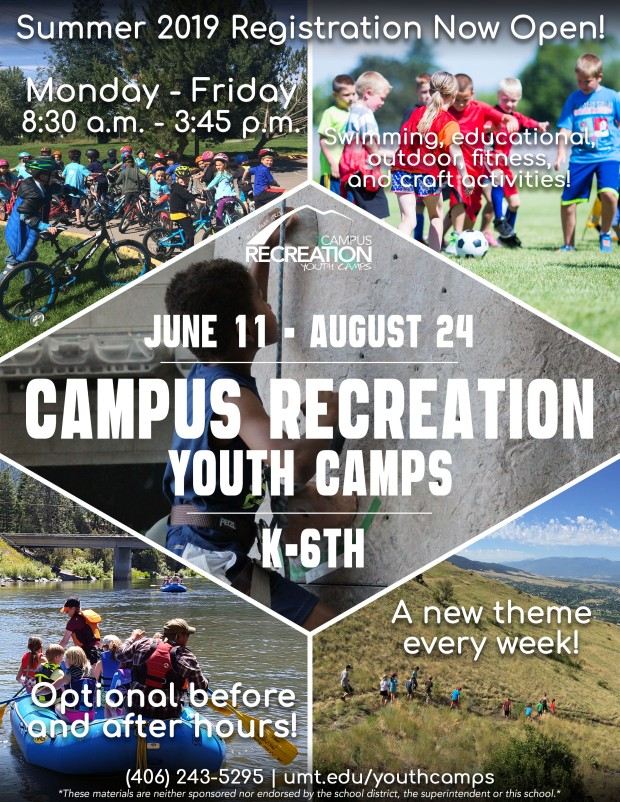 S19-YouthCamp-Flyer with disclaimer